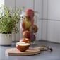 Deska do krojenia i serwowania liść orzecha włoskiego spring copenhagen 2007