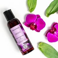 Odżywczy olej do kąpieli i masażu  black orchid 125 ml 125 ml