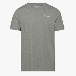 Koszulka męska diadora ss t-shirt core oc - szary