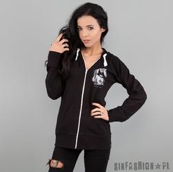 Bluza darkside - lucipurr hood