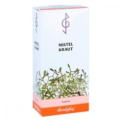 Herbata z jemioły
