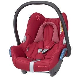 Maxi-cosi cabrio fix essential red fotelik 0-13kg + 3 gratisy