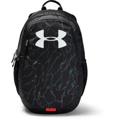 Plecak under armour scrimmage 2.0 backpack - czarny
