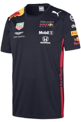 Koszulka aston martin red bull racing 2019