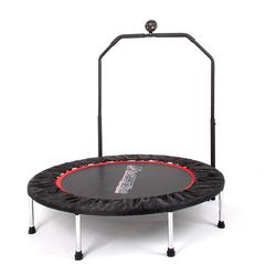 Trampolina fitness z por�cz� 122cm - Insportline