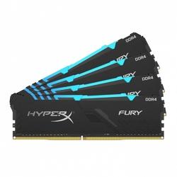 Hyperx pamięć ddr4 fury rgb 64gb2666 416gb cl16