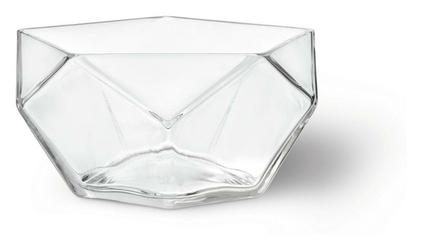 Misa szklana Penta 19 cm