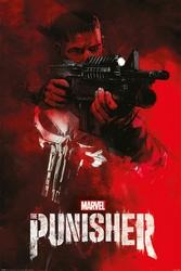 The Punisher: Aim - plakat