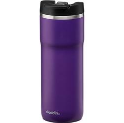 Kubek izolowany na dużą kawę java leak-lock™ aladdin 0,47 litra, fioletowy 10-06646-006