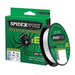 Plecionka spiderwire stealth smooth 8 0.13mm150m translucent