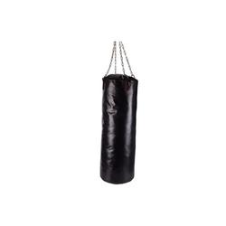 Worek bokserski 140 cm fi35 cm wypełniony 25 kg + torpeda mc-w140|35-full - marbo sport