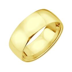 Staviori obrączka. żółte złoto 0,585. szerokość 7 mm. grubość 1,2 mm.  dostępne inne kolory złota.