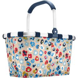 Oryginalny koszyk na zakupy Reisenthel Carrybag Millefleurs RBK6038