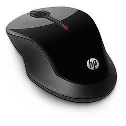 Mysz bezprzewodowa hp x3500