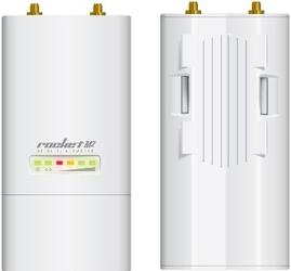 Ubiquiti rocket m2 wifi 2,4ghz poe airmax - szybka dostawa lub możliwość odbioru w 39 miastach