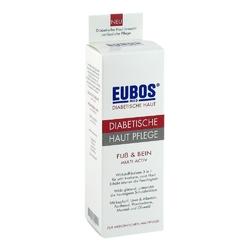 Eubos diabetes krem do stóp