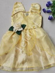Kostium wróżki na bal karnawałowy, przebranie dla dziewczynki 391