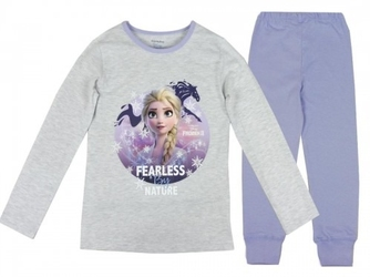 Piżama dziewczęca frozen ii  elsa 4-5 lat