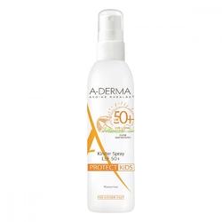 Aderma protect spray kinder spf 50+