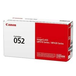 Canon oryginalny toner CRG052, black, 3100s, 2199C002, Canon LBP212dw,214dw,215x, MF421dw,426dw,428x,429x