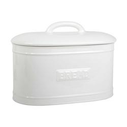 Chlebak ceramiczny biały ib laursen