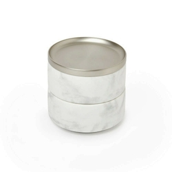 Umbra - pudełko na biżuterię tesora - biały