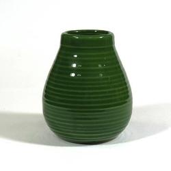 Matero ceramiczne - zielone 350 ml
