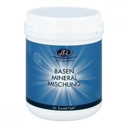 Basen mieszanka minerałów lqa proszek
