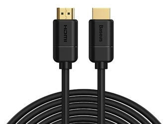 Kabel hdmi- hdmi 2.0 baseus high definition 1080p 60hz 3d hdr 18gbps 15m