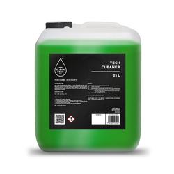 Cleantech company tech cleaner – mocno skoncentrowany szampon do pielęgnacji powłok 25l