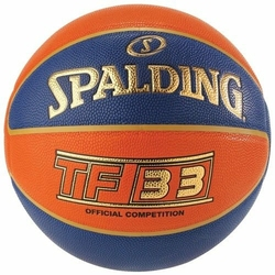 Piłka Spalding TF-33 IndoorOutdoor