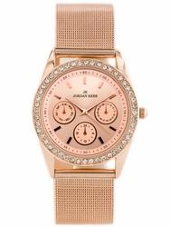 Damski zegarek JORDAN KERR - AW273 zj859c - antyalergiczny