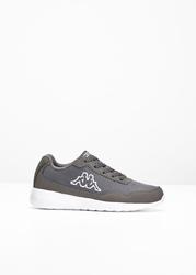 Sneakersy kappa bonprix ciemnoszary
