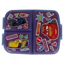 Śniadaniówka lunch box auta cars