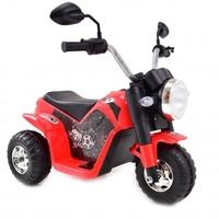 Motor chopper - pierwszy motorek dla dziecka, miękkie siedzeniejc916