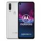 Motorola smartfon moto one action 464gb dual sim biały