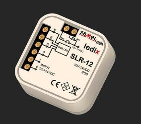 Sterownik led rgb - slr-12