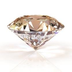 Obraz na płótnie canvas diament