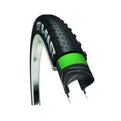 Opona rowerowa cst premium 26x1,95 b-fast tb-cs401 eps zwijana