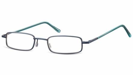 Asferyczne okulary do czytania montana plusy kieszonkowe tr1b