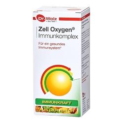 Dr wolz zell oxygen kompleks immunologiczny do picia