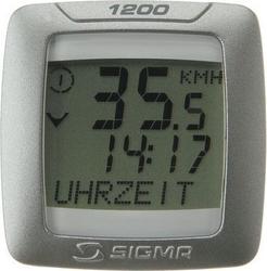 Komputerek sigma bc 1200