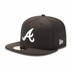 Czapka New Era 59FIFTY MLB Atlanta Braves - 10047487