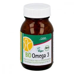 Omega 3 perillaoel biologische kapsułki