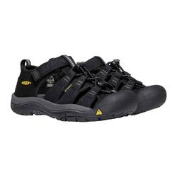Sandały dziecięce keen newport h2 - czarny