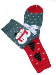 Skarpety wik sox christmas 37892 a2