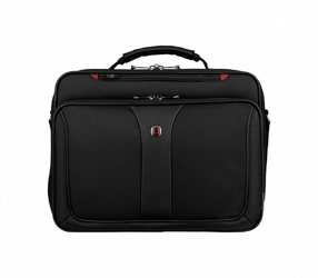 Wenger Torba na laptopa Legacy slim 16 cali czarna 600647