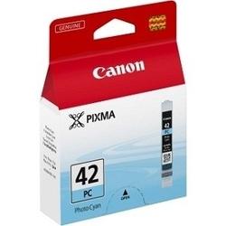 Canon tusz cli-42 błękitny foto 6388b001