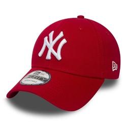 Czapka new era 9forty mlb new york yankees - 10531938 - new york yankees