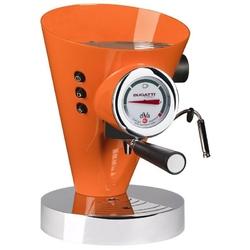 Casa bugatti - diva ekspres do kawy - pomarańczowy - pomarańczowy